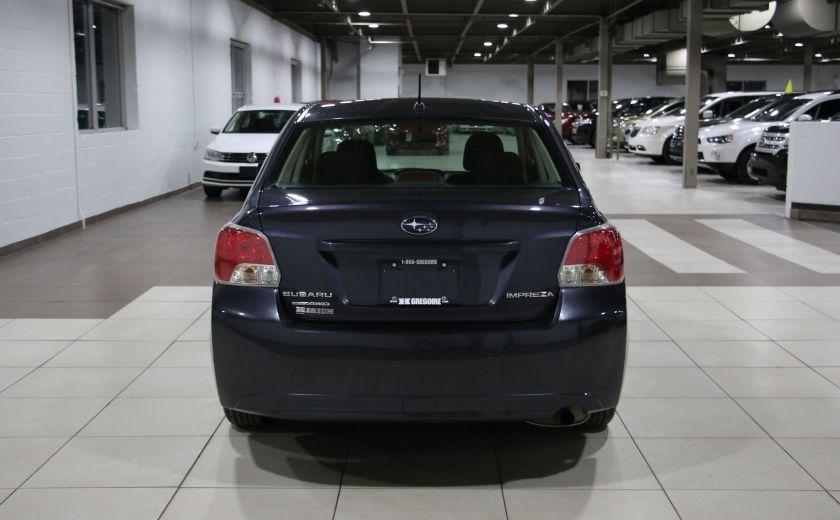 2013 Subaru Impreza 2.0i AWD AUTO A/C GR ELECT BLUETOOTH #5