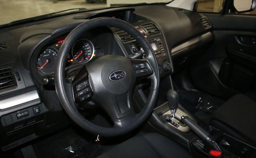 2013 Subaru Impreza 2.0i AWD AUTO A/C GR ELECT BLUETOOTH #8