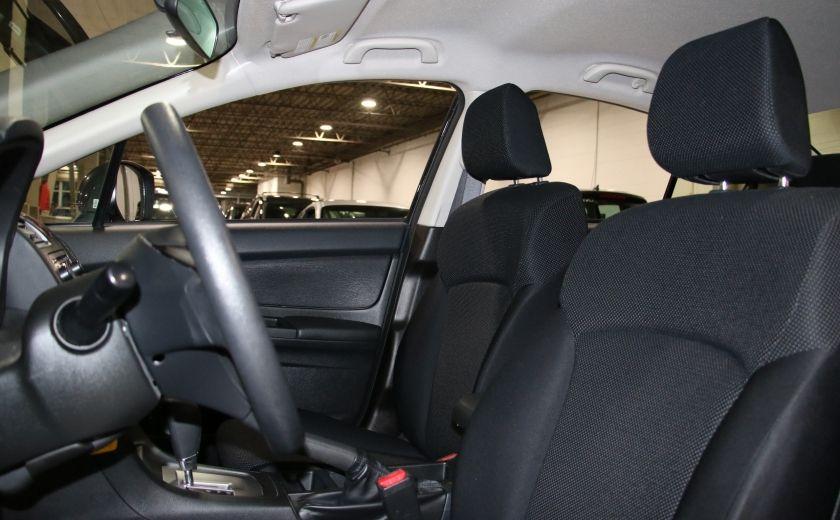2013 Subaru Impreza 2.0i AWD AUTO A/C GR ELECT BLUETOOTH #9