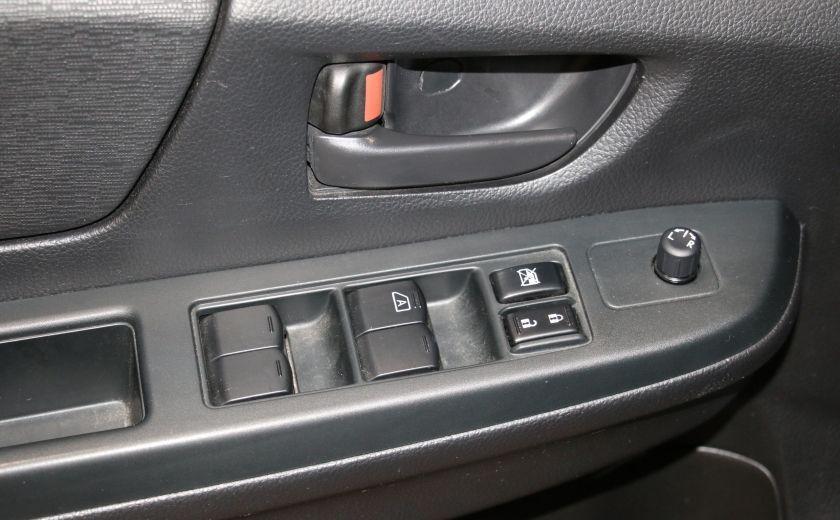 2013 Subaru Impreza 2.0i AWD AUTO A/C GR ELECT BLUETOOTH #10