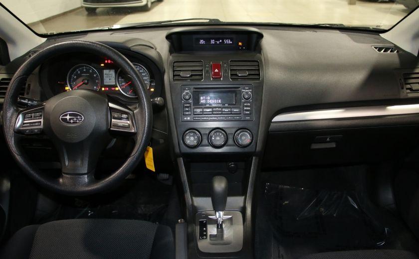 2013 Subaru Impreza 2.0i AWD AUTO A/C GR ELECT BLUETOOTH #11