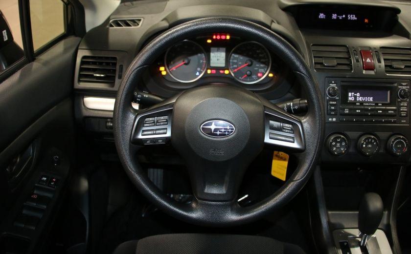 2013 Subaru Impreza 2.0i AWD AUTO A/C GR ELECT BLUETOOTH #13