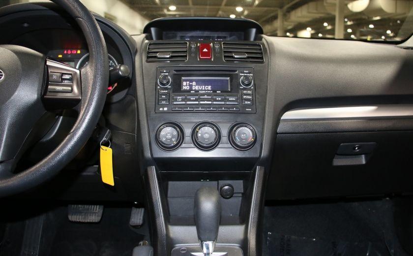 2013 Subaru Impreza 2.0i AWD AUTO A/C GR ELECT BLUETOOTH #14