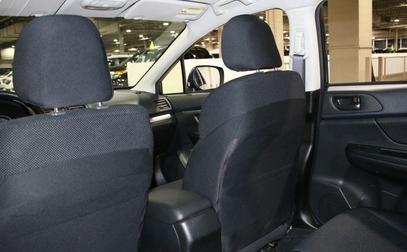 2013 Subaru Impreza 2.0i AWD AUTO A/C GR ELECT BLUETOOTH #15