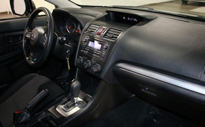 2013 Subaru Impreza 2.0i AWD AUTO A/C GR ELECT BLUETOOTH #19