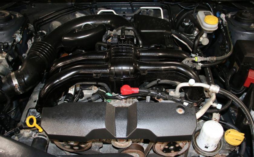 2013 Subaru Impreza 2.0i AWD AUTO A/C GR ELECT BLUETOOTH #22