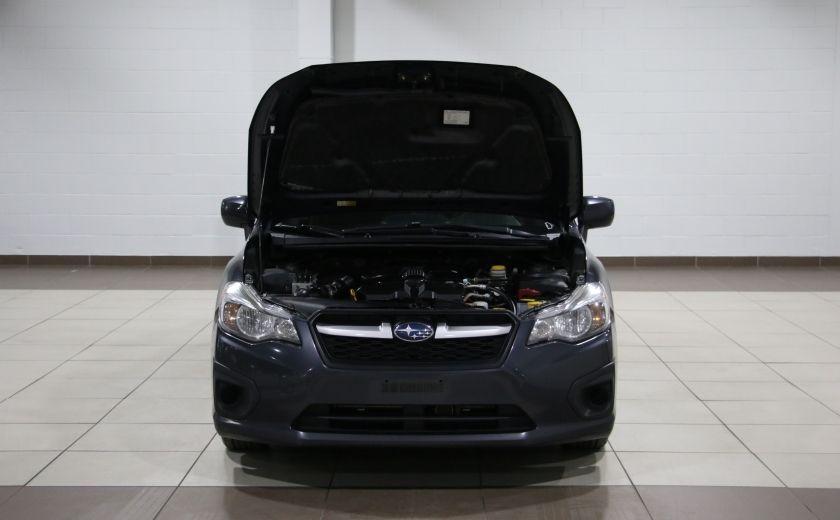 2013 Subaru Impreza 2.0i AWD AUTO A/C GR ELECT BLUETOOTH #23
