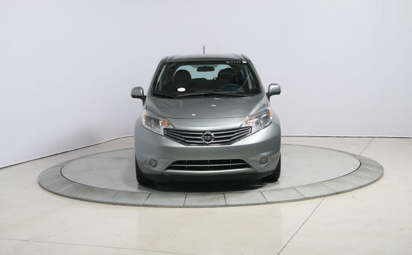 2014 Nissan Versa SL AUTO A/C GR ELECT NAVIGATION MAGS BLUETOOTH #1