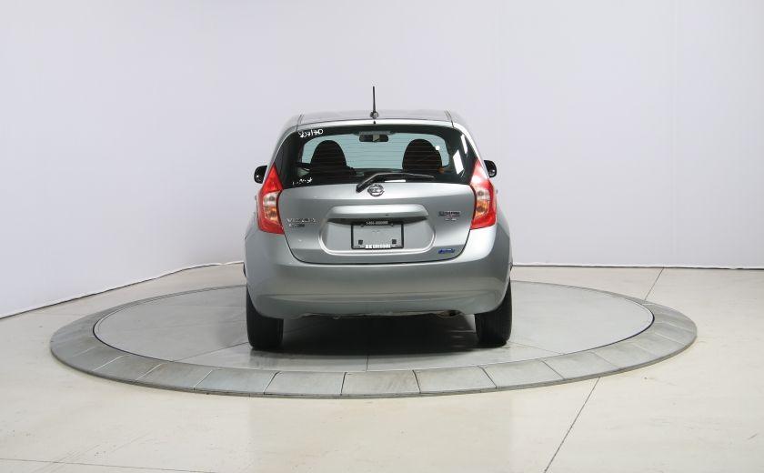 2014 Nissan Versa SL AUTO A/C GR ELECT NAVIGATION MAGS BLUETOOTH #5