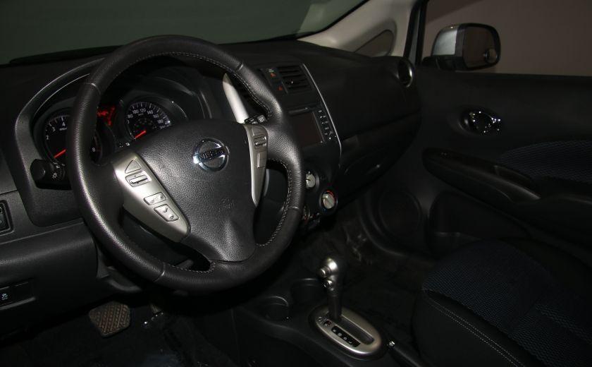 2014 Nissan Versa SL AUTO A/C GR ELECT NAVIGATION MAGS BLUETOOTH #8