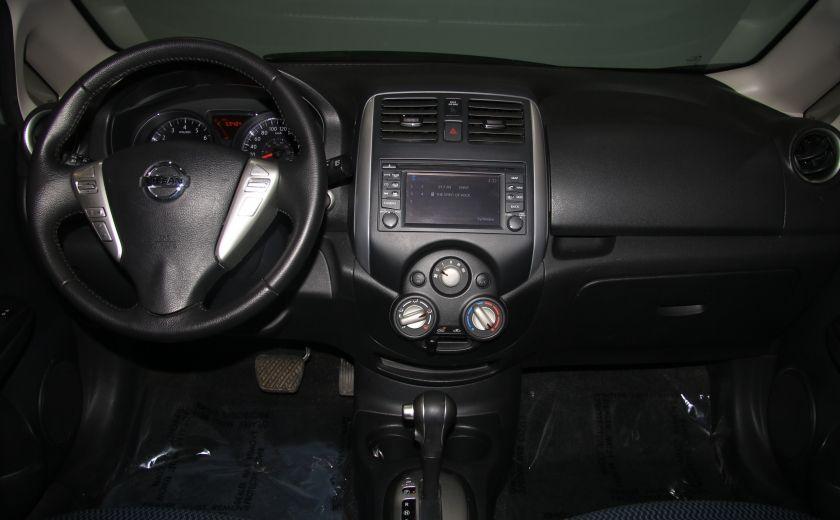 2014 Nissan Versa SL AUTO A/C GR ELECT NAVIGATION MAGS BLUETOOTH #11