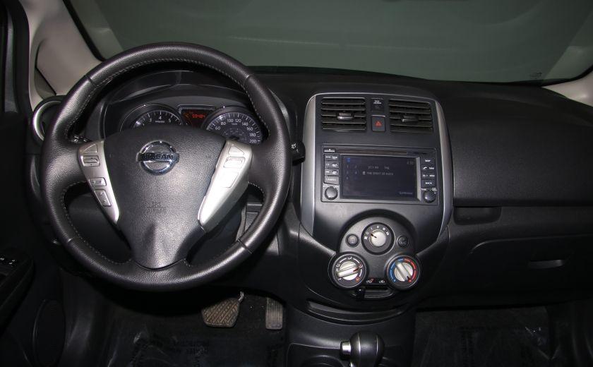 2014 Nissan Versa SL AUTO A/C GR ELECT NAVIGATION MAGS BLUETOOTH #12