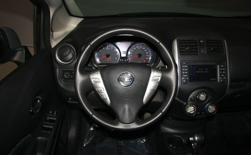 2014 Nissan Versa SL AUTO A/C GR ELECT NAVIGATION MAGS BLUETOOTH #13