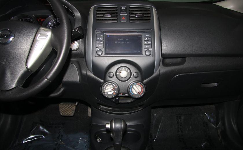 2014 Nissan Versa SL AUTO A/C GR ELECT NAVIGATION MAGS BLUETOOTH #14