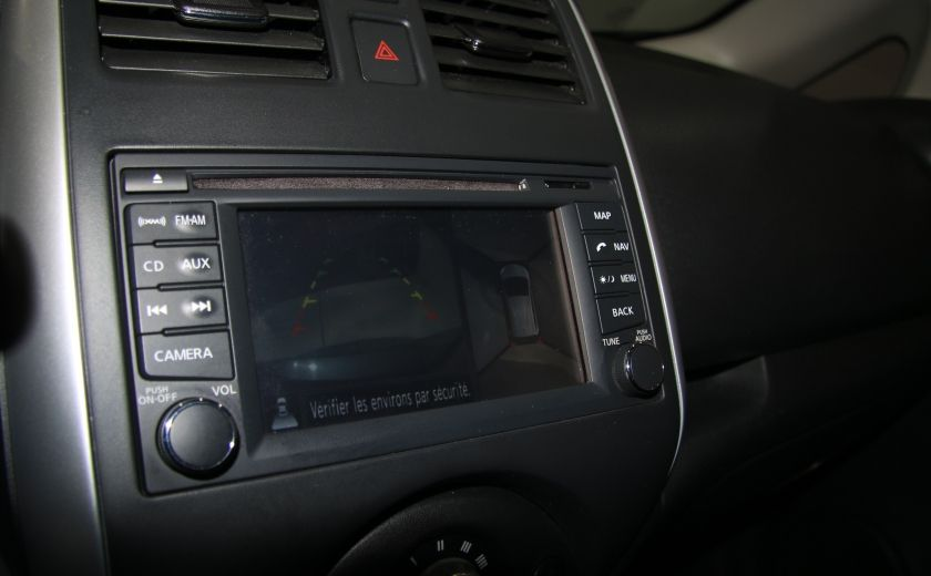 2014 Nissan Versa SL AUTO A/C GR ELECT NAVIGATION MAGS BLUETOOTH #16