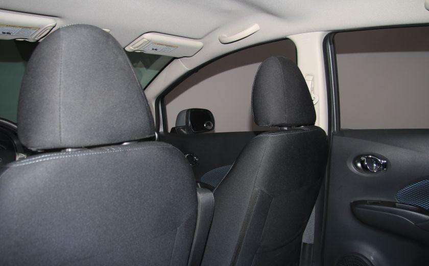 2014 Nissan Versa SL AUTO A/C GR ELECT NAVIGATION MAGS BLUETOOTH #18