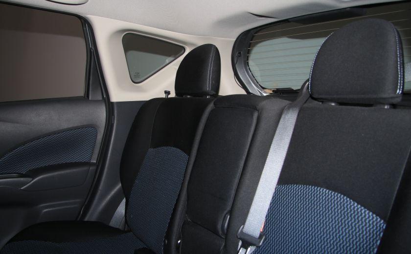 2014 Nissan Versa SL AUTO A/C GR ELECT NAVIGATION MAGS BLUETOOTH #19