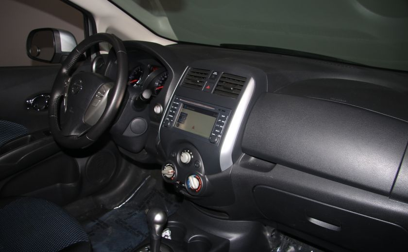 2014 Nissan Versa SL AUTO A/C GR ELECT NAVIGATION MAGS BLUETOOTH #21
