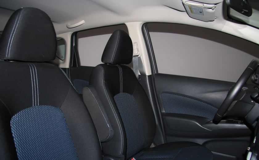 2014 Nissan Versa SL AUTO A/C GR ELECT NAVIGATION MAGS BLUETOOTH #23