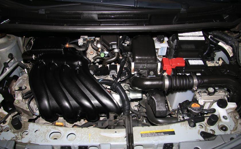 2014 Nissan Versa SL AUTO A/C GR ELECT NAVIGATION MAGS BLUETOOTH #24