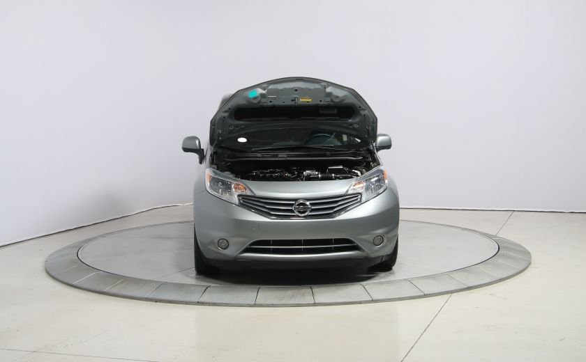 2014 Nissan Versa SL AUTO A/C GR ELECT NAVIGATION MAGS BLUETOOTH #25