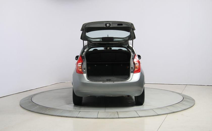 2014 Nissan Versa SL AUTO A/C GR ELECT NAVIGATION MAGS BLUETOOTH #26