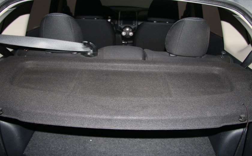 2014 Nissan Versa SL AUTO A/C GR ELECT NAVIGATION MAGS BLUETOOTH #27