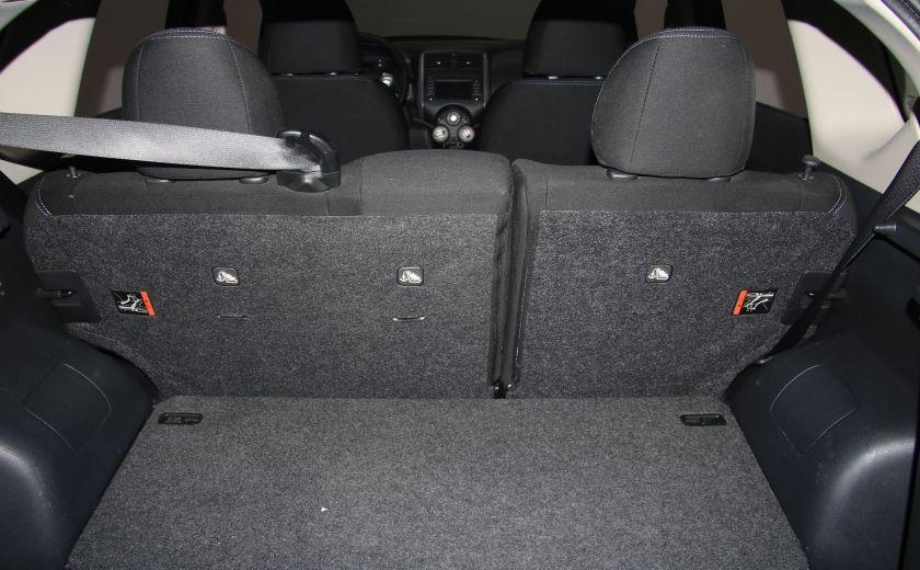 2014 Nissan Versa SL AUTO A/C GR ELECT NAVIGATION MAGS BLUETOOTH #28