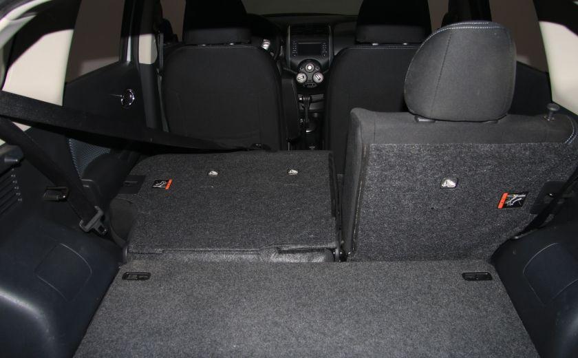 2014 Nissan Versa SL AUTO A/C GR ELECT NAVIGATION MAGS BLUETOOTH #29