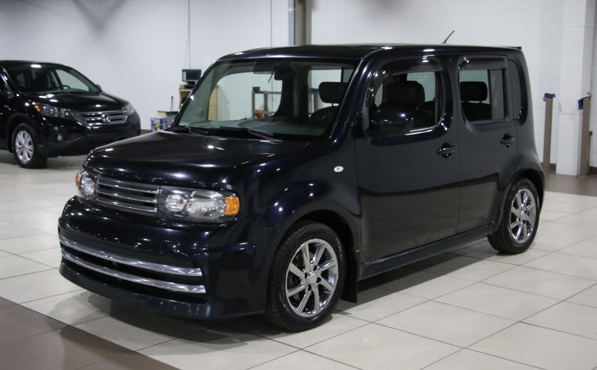 2010 Nissan Cube 1.8 Krom AUTO A/C GR ELECT MAGS BLUETOOTH #2