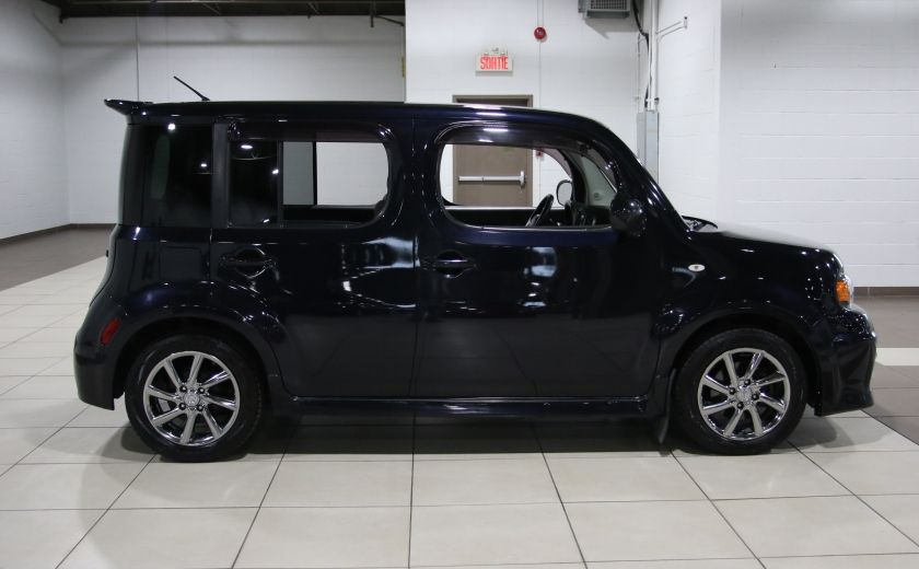 2010 Nissan Cube 1.8 Krom AUTO A/C GR ELECT MAGS BLUETOOTH #7