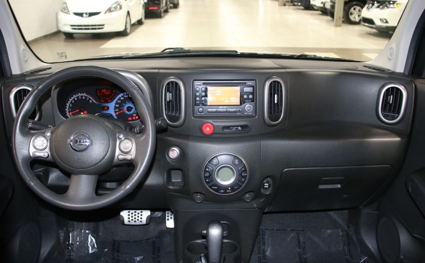 2010 Nissan Cube 1.8 Krom AUTO A/C GR ELECT MAGS BLUETOOTH #11