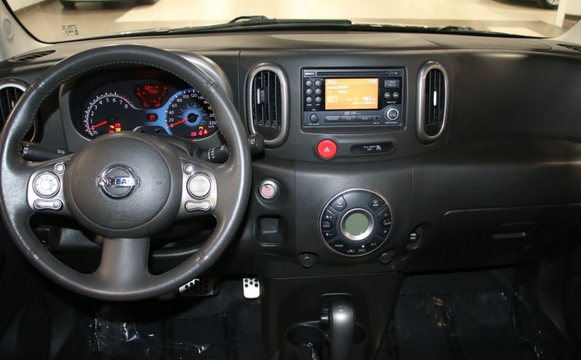 2010 Nissan Cube 1.8 Krom AUTO A/C GR ELECT MAGS BLUETOOTH #12