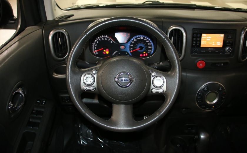 2010 Nissan Cube 1.8 Krom AUTO A/C GR ELECT MAGS BLUETOOTH #13