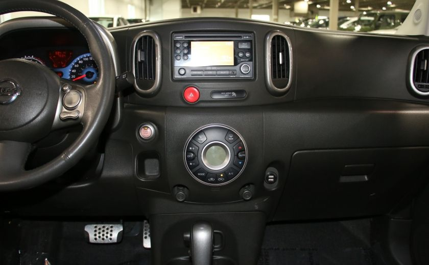 2010 Nissan Cube 1.8 Krom AUTO A/C GR ELECT MAGS BLUETOOTH #14