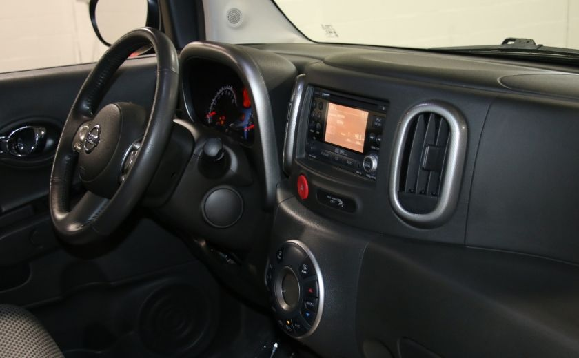 2010 Nissan Cube 1.8 Krom AUTO A/C GR ELECT MAGS BLUETOOTH #21