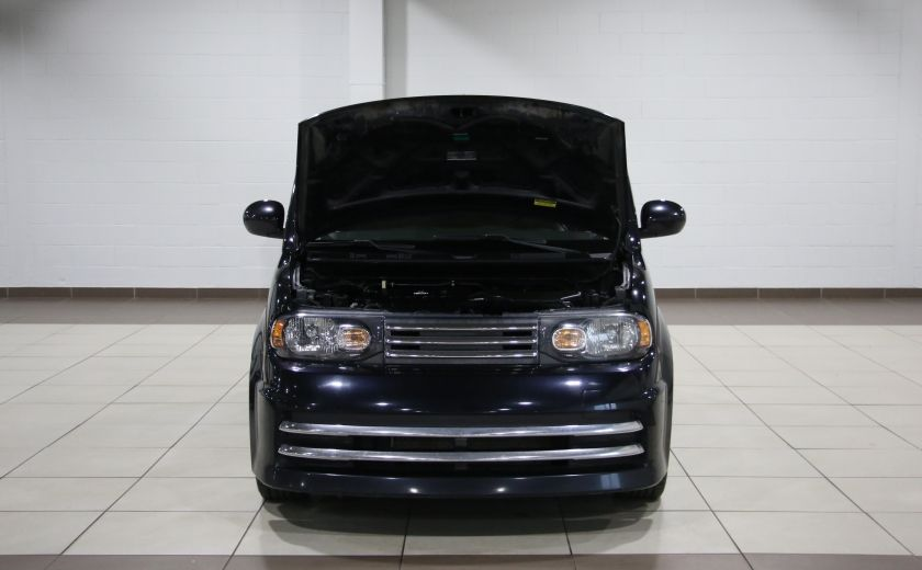 2010 Nissan Cube 1.8 Krom AUTO A/C GR ELECT MAGS BLUETOOTH #24