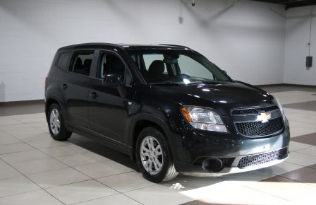 2012 Chevrolet Orlando 1LT AUTO A/C GR ELECT MAGS 7 PASS in Carignan