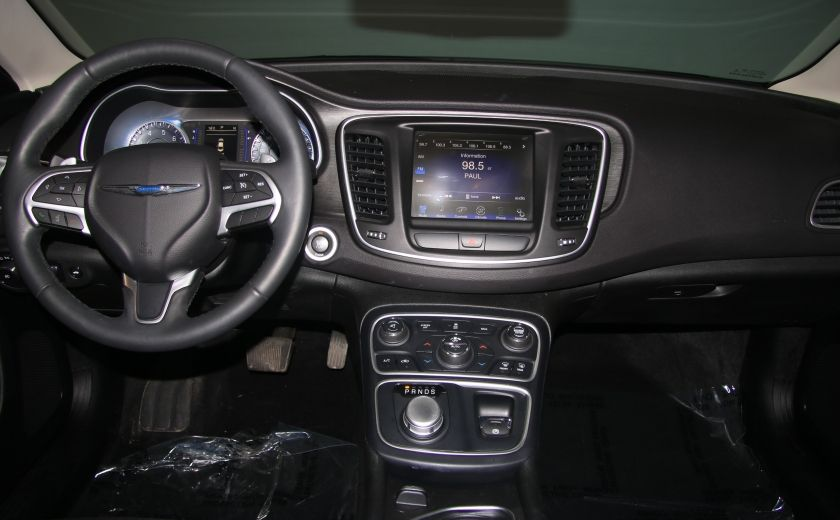 2015 Chrysler 200 Limited AUTO A/C GR ELECT TOIT MAGS BLUETOOTH #13