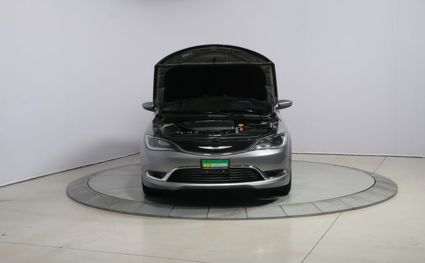 2015 Chrysler 200 Limited AUTO A/C GR ELECT TOIT MAGS BLUETOOTH #28