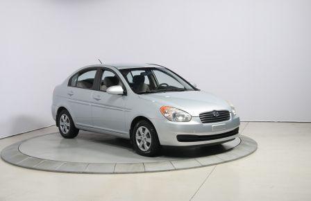 2008 Hyundai Accent L AUTO A/C MAGS GR ELECT #0