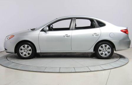 2010 Hyundai Elantra L #0