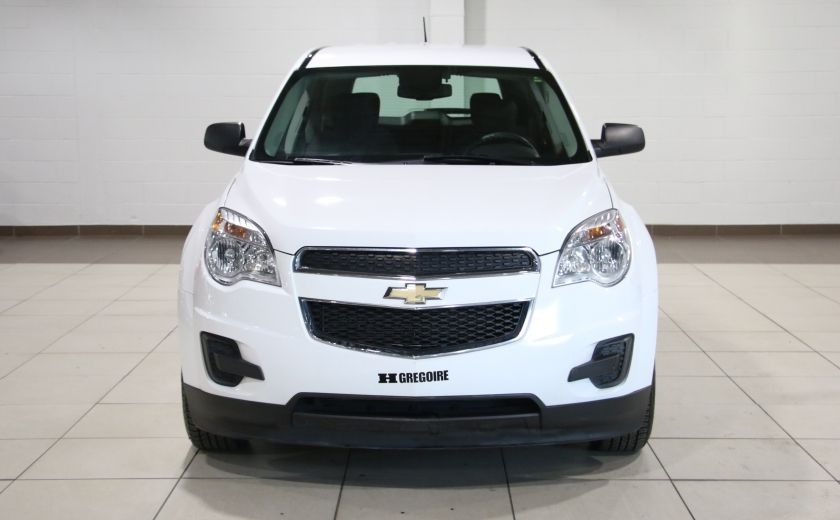 2013 Chevrolet Equinox LS AWD AUTO A/C GR ELECT MAGS BLUETOOTH #1