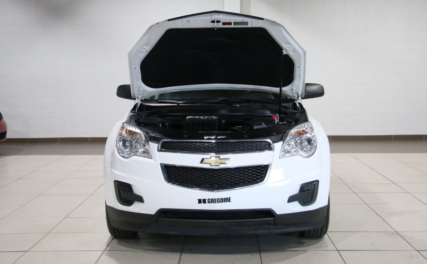 2013 Chevrolet Equinox LS AWD AUTO A/C GR ELECT MAGS BLUETOOTH #26