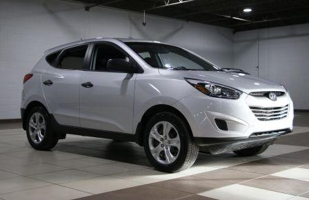 2014 Hyundai Tucson GL A/C GR ELECT BLUETOOTH #0