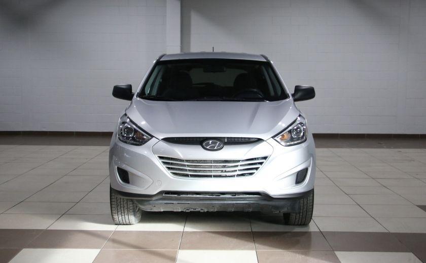 2014 Hyundai Tucson GL A/C GR ELECT BLUETOOTH #1