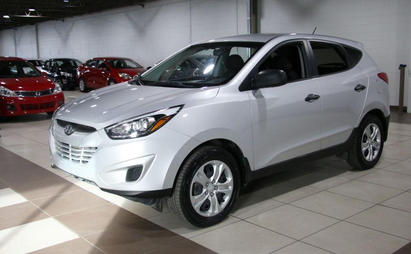 2014 Hyundai Tucson GL A/C GR ELECT BLUETOOTH #2
