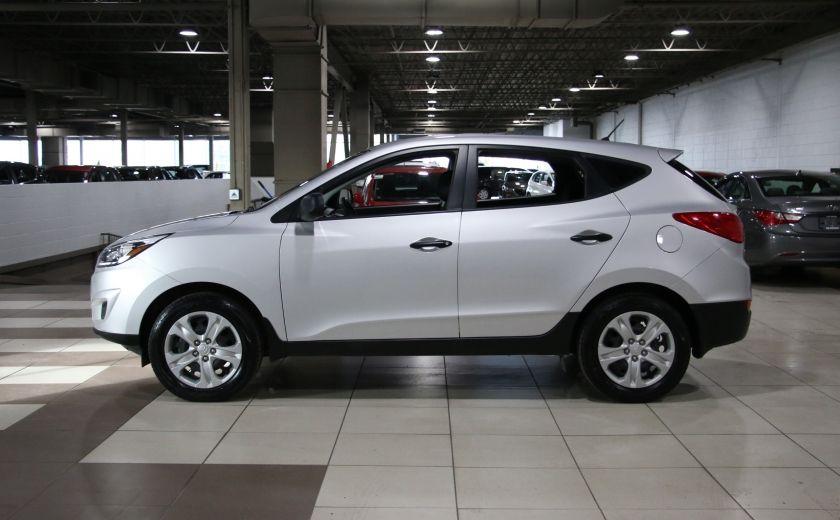 2014 Hyundai Tucson GL A/C GR ELECT BLUETOOTH #3