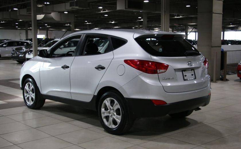 2014 Hyundai Tucson GL A/C GR ELECT BLUETOOTH #4