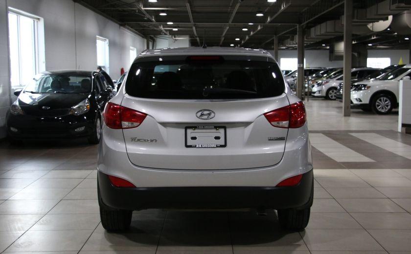 2014 Hyundai Tucson GL A/C GR ELECT BLUETOOTH #5